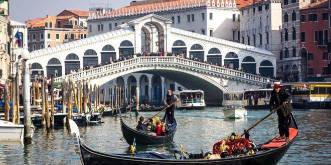 Ausflug aus Pula, Rovinj und Porec nach Venedig - In Istrien