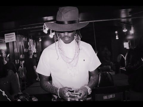 Future ft. Young Jeezy, Young Scooter - Birds Take A Bath
