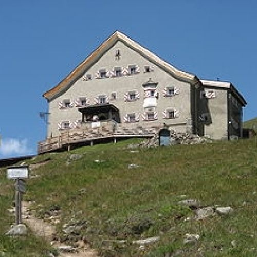 Hütten | Hüttencheck