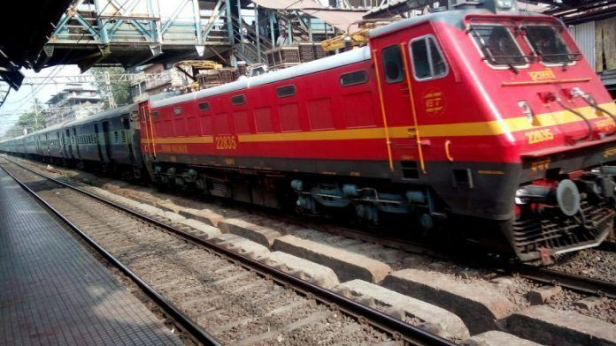 South Africa: High Speed Trains Ready for Take Off