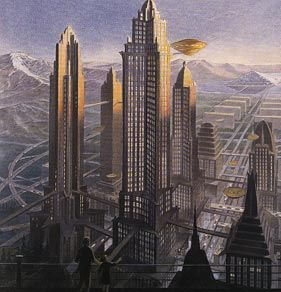 Schuiten et peters