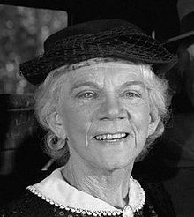 llen Hansen Corby (June 3, 1911 – April 14, 1999) was an American actress. She is most widely remembered for the role of Grandma Esther Walton on the CBS television series The Waltons, for which she won three Emmy Awards.