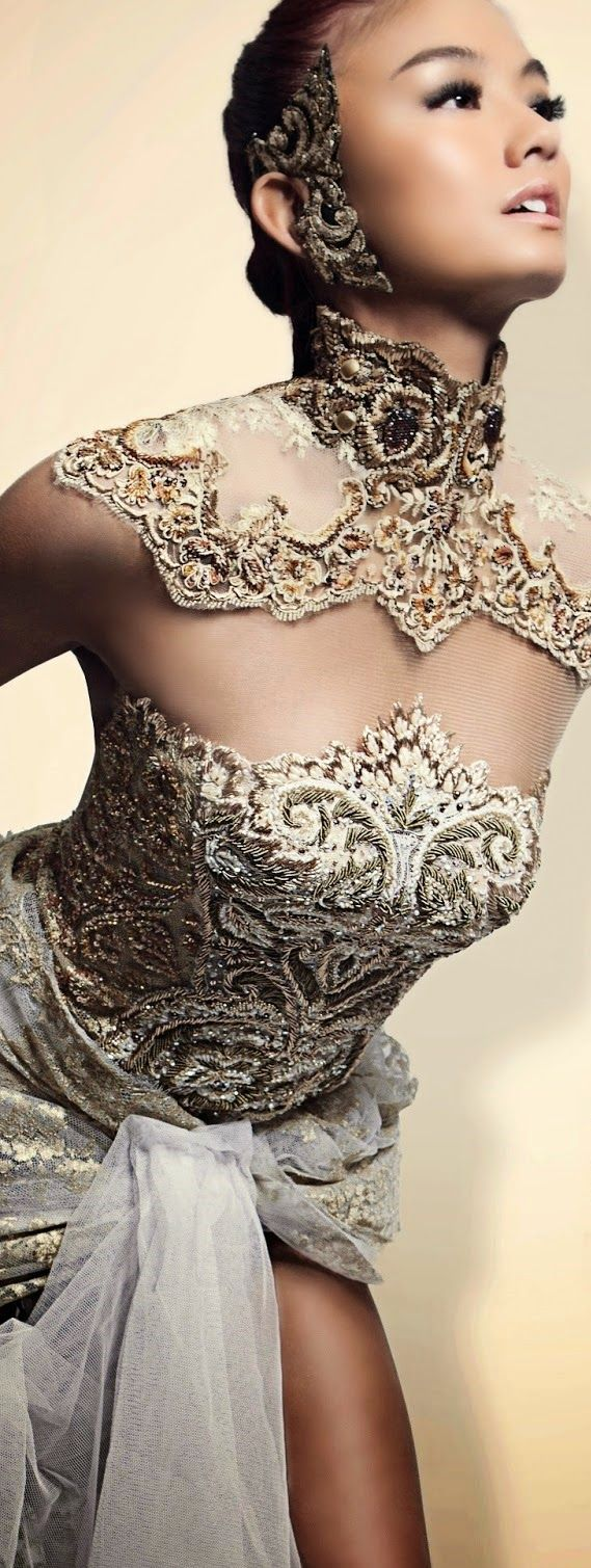 Aïanmar dress