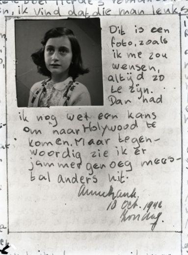 Citaten Van Anne Frank : Beste afbeeldingen van school project schoolprojecten