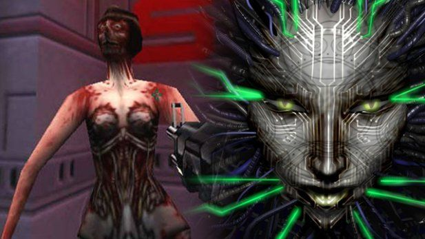Hall of Fame: System Shock 2 : System Shock 2 - Hall-of-Fame-Video zum Spiele-Klassiker