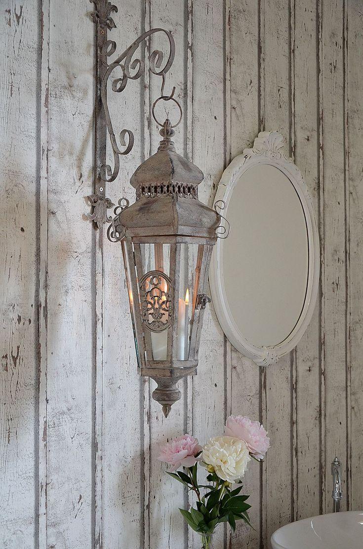 Badezimmer Lampe Landhausstil