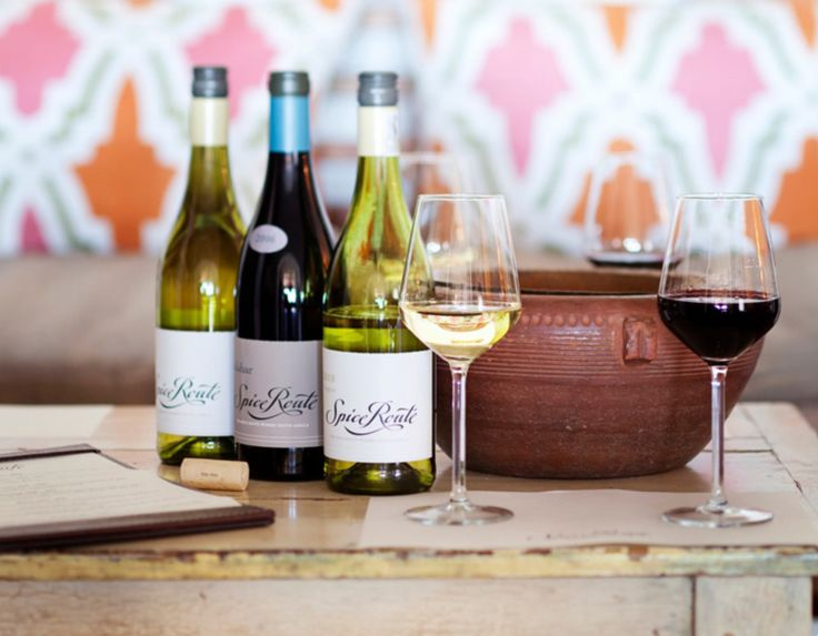 Visit our tasting room at Spice Route Paarl to enjoy an exotic exploration of taste and scent. #SpiceRouteWines #SpiceRoutePaarl