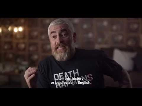 "Brazilian Chef Alex Atala describes a dream he had about the meaning of life. From the Netflix series ""Chef's Table"" - Excellent series full of lots of littl..."