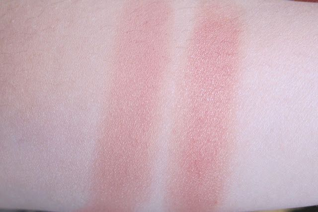 Benefit Rockatuer and Natio Peach glow #dupes