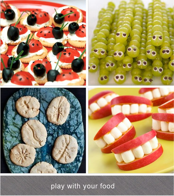 FANTASTIC CHILDREN'S PARTY IDEAS | Children's Party Food Ideas September 13 2013