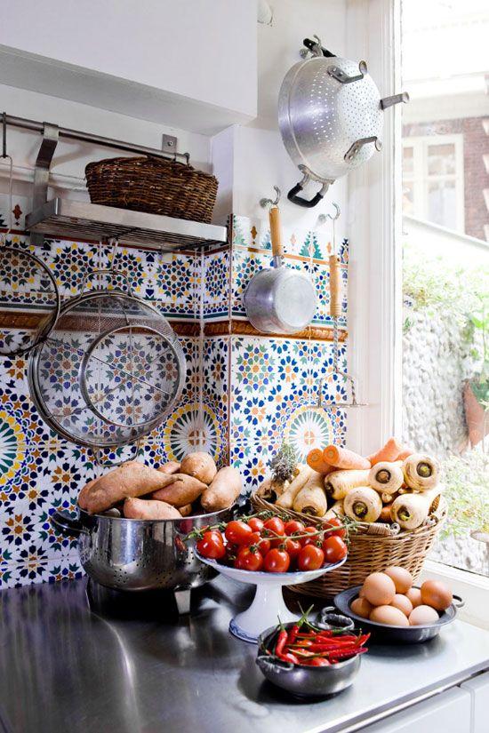 desire to inspire - desiretoinspire.net - Marjon Hoogervorst - beautiful tiles