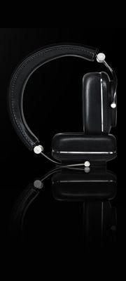 Bowers & Wilkins P7 Mobile Hi-Fi headphones