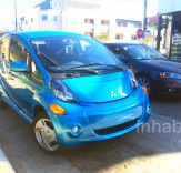 TEST DRIVE: 2014 Mitsubishi i-MiEV is the cheapest electric car you can buy, but can you live with it?