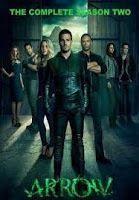 Arrow TV Series Complete Season 1,2,3 ,4 Torrent Download