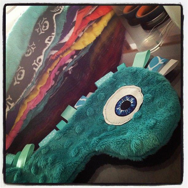 ByRo le DinOsaure!