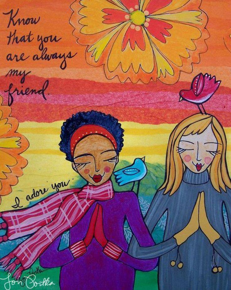 Открытка юбилеем, открытка лучшей подруге с детства