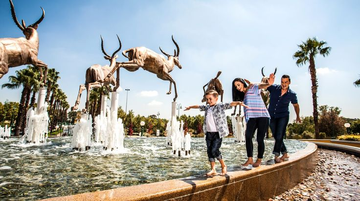 Gold Reef City official site. One of South Africa's top family attractions, Gold Reef City is a theme park and entertainment destination in Johannesburg.