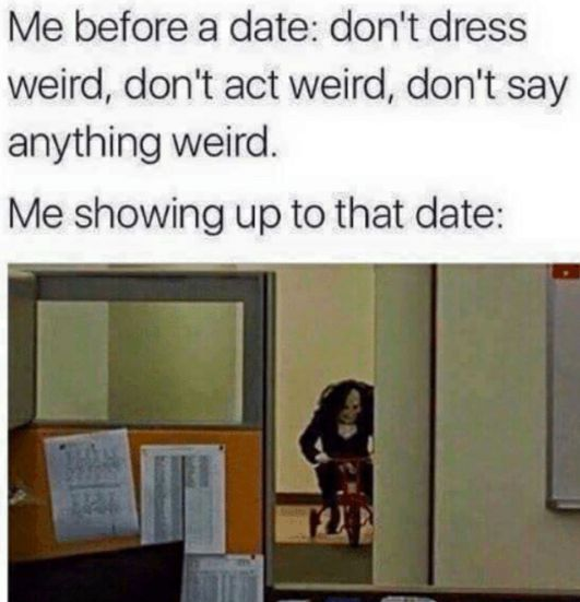 dating side single date