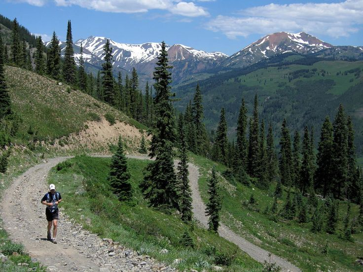 Would love to run here!The Doors, Dreams, Marathons, Colorado Running Trail, Health, Running Quotes, Trailrunning, Fit Motivation, Trail Running