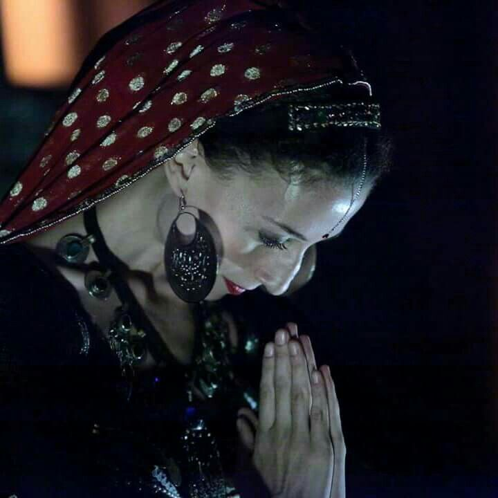Baladi'NFusion TribalFusion Bellydance