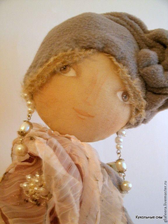 Купить или заказать 'Модерн'Коллекционная кукла в интернет-магазине на Ярмарке Мастеров. 'Дыша духами и туманами...' Образ навеян картинами,поэзией,архитектурой,искусством эпохи модерна.Девушка модерна - загадочная и дерзкая....