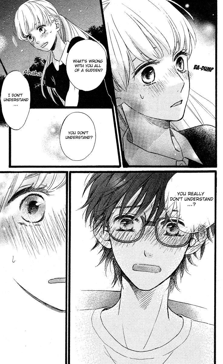 Navy Blue Hoshizora 1 Page 18