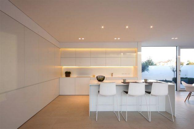 Die Poolvilla Jesolo Lido Von Jm Architecture In Italien Villa