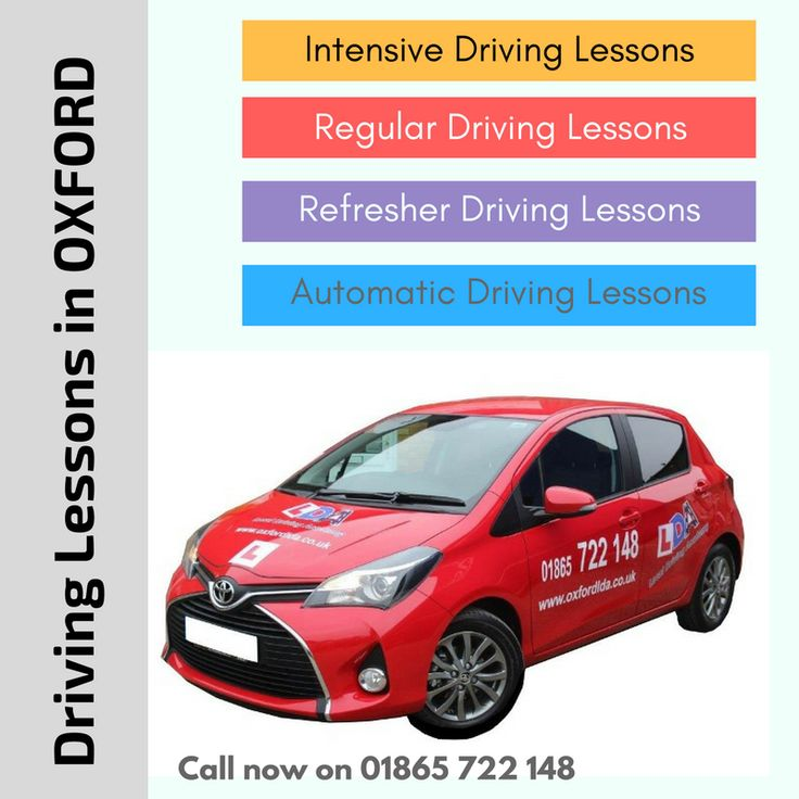 Get in touch today for intensive driving lessons, regular driving lessons, refresher or automatic driving courses with an established, trustworthy, DSA approved driving school: https://oxfordlda.co.uk/    #DrivinginOxford #DrivingLicense #DrivingSchool #LDA #Lessons #Course #PracticalTest #Oxford #UK #Roads #Tips #Intensive #DSA
