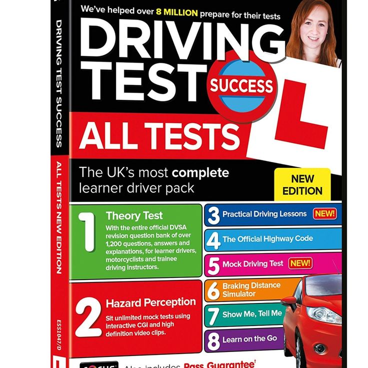 Buy Driving Test Success All Tests 2017 Edition. Order now for driving theory test 2017 for PC and get your DLVA Driving Test Theory 2017 software right away   Theory Test – Ever…