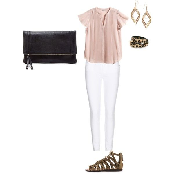 """""""Untitled #3"""" by claudialeandra on Polyvore"""