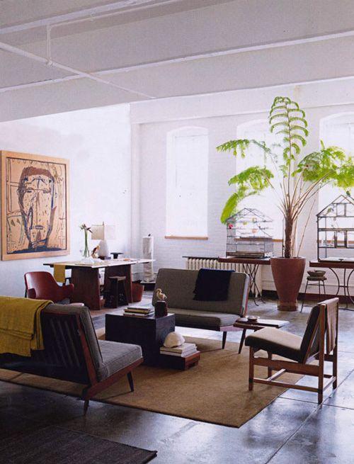 Anita-Caleros-West-Chelsea-Loft- Modern-Retro