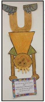 Best 25 letter u crafts ideas on pinterest spring theme for letter u art activity template a letter u craftivity upside down me spiritdancerdesigns Choice Image