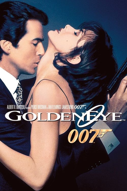 GoldenEye 1995 full Movie HD Free Download DVDrip