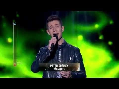 Peter Srámek: Everything I do - www.tv2.hu/risingstar - YouTube