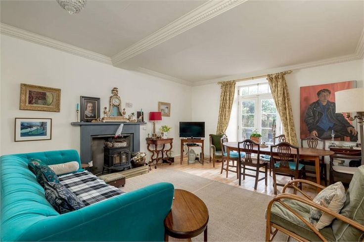 27 DRUMMOND PLACE EDINBURGH EH3 6PN | Property for sale ...