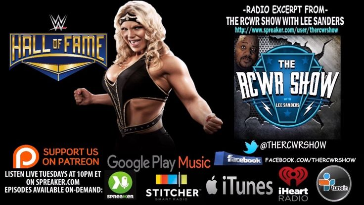 Does Beth Phoenix Belong In WWE Hall Of Fame & How Her Speech Can Help Chyna & Luna Vachon