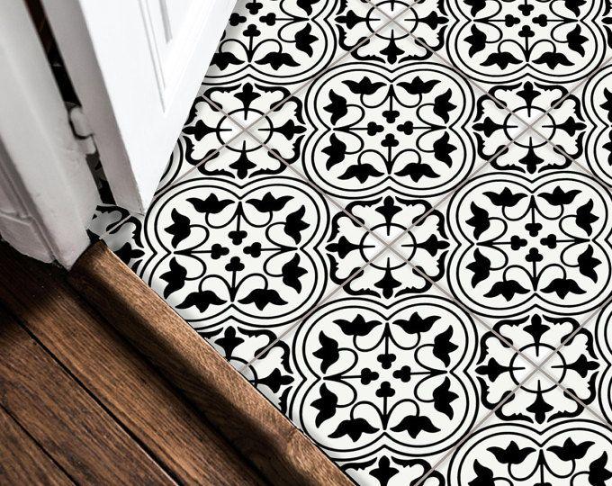 die besten 25 vinylboden kleben ideen auf pinterest fliesenaufkleber auf tapete fliesen auf. Black Bedroom Furniture Sets. Home Design Ideas