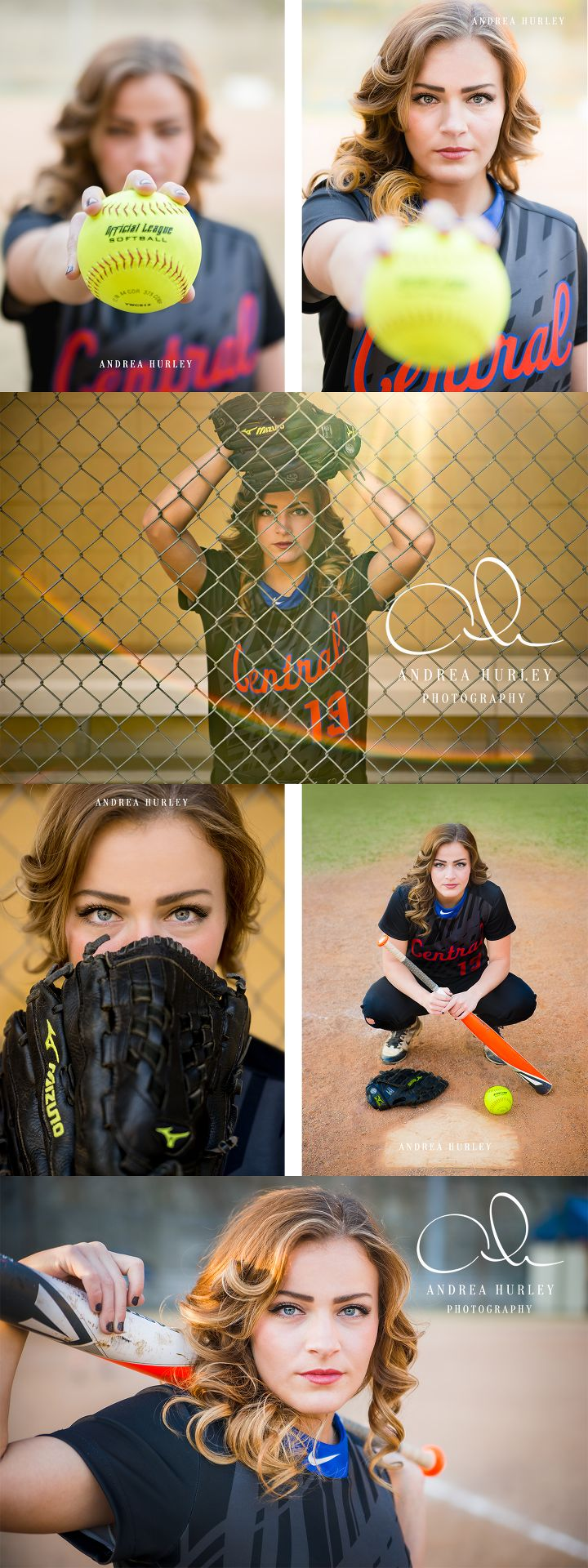 Senior Softball Photos; Senior Posing, Girls Softball. #kentuckyphotographer #sportsphotos