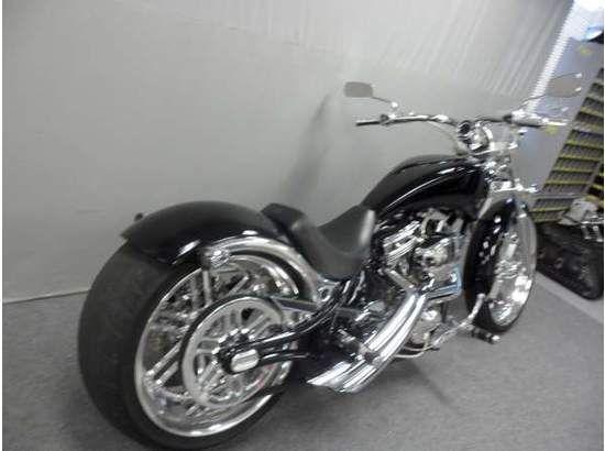 2008 Big Dog Motorcycles Pitbull,Custom in Garden City, GA 31408 ...