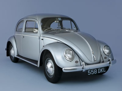 1976 VW Bug...my first car! Filled it up for four bucks and drove it for 2 weeks!