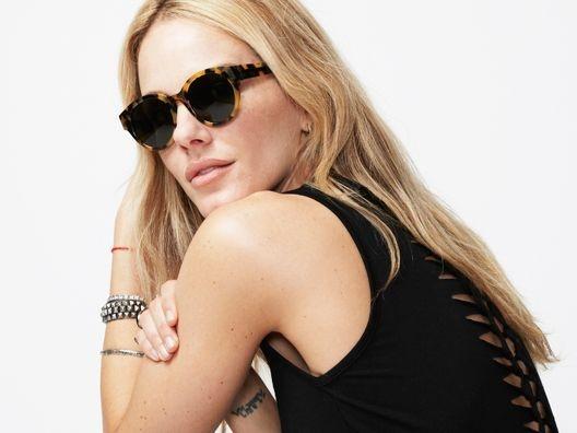 Anywhere Sunglasses from Monet Mazur