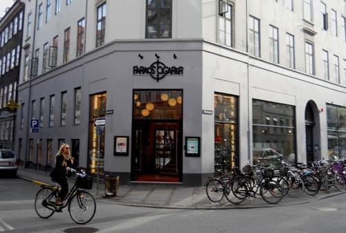 Faraos Cigar, København