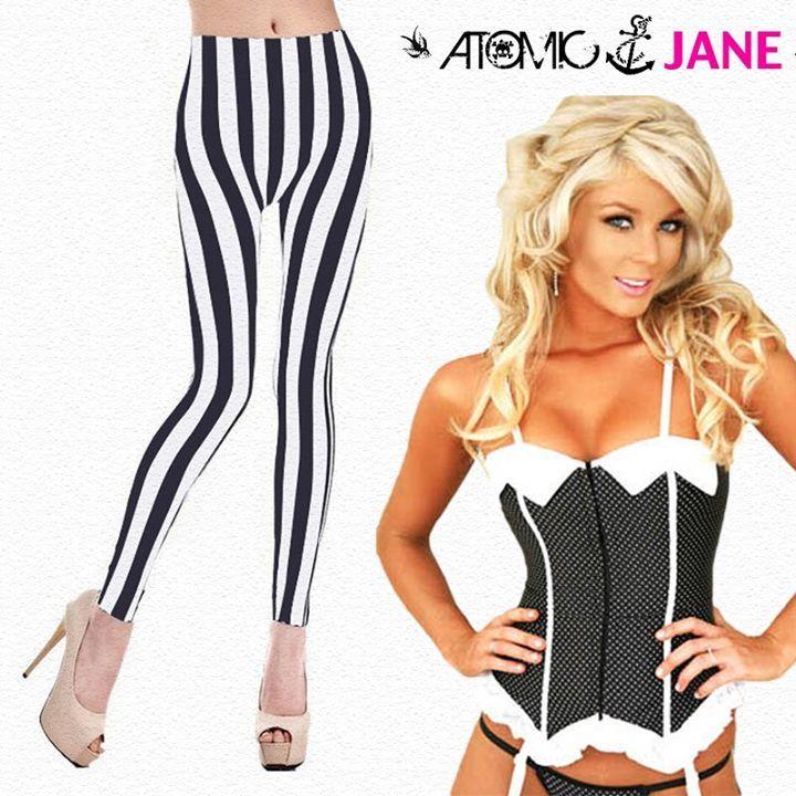 Atomic Jane Clothing FB
