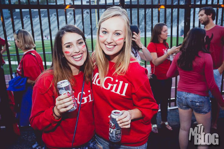 21 Things You Must Do Before You Graduate From McGill University | MTL Blog