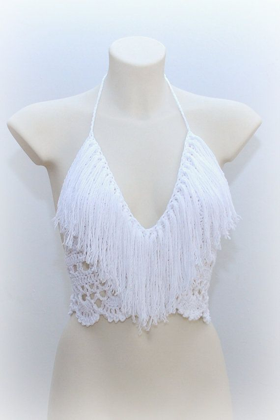 43Hey, I found this really awesome Etsy listing at https://www.etsy.com/listing/189236137/white-crochet-fringe-top-beautiful-white