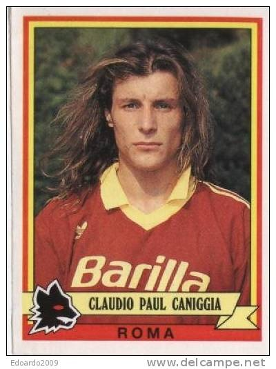 17 best images about Claudio Caniggia- sexiest soccer ...