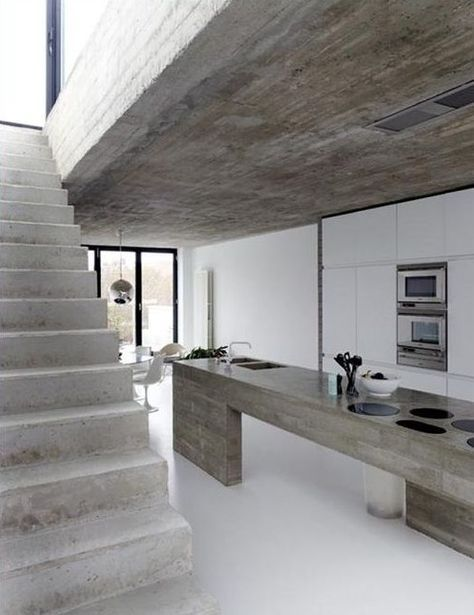 25 best ideas about beton estrich on pinterest. Black Bedroom Furniture Sets. Home Design Ideas