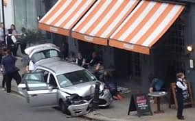 Image result for bollard accidents