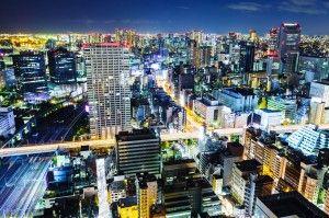 A blend of both the old and futuristic Japan  http://owegoo.com/destination/tokyo/