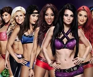 WWE Divas are breaking the Boundaries